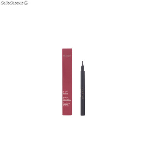 Clarins 3-dot liner #01-black 0.7 ml
