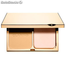 Clarins base de maquillaje everlasting compact foundation nº 108 sand