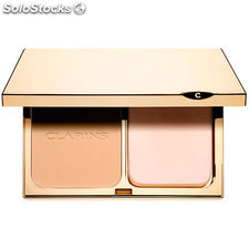 Clarins base de maquillaje everlasting compact foundation nº 109 weat