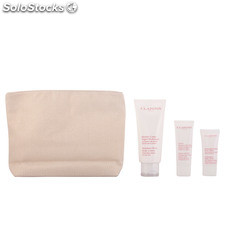 Clarins baume corps super hydratant lote 4 pz