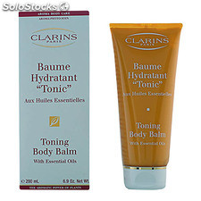 Clarins - baume hydratant tonic 200 ml