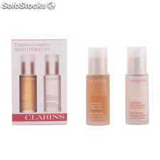 Clarins buste lote 2 pz