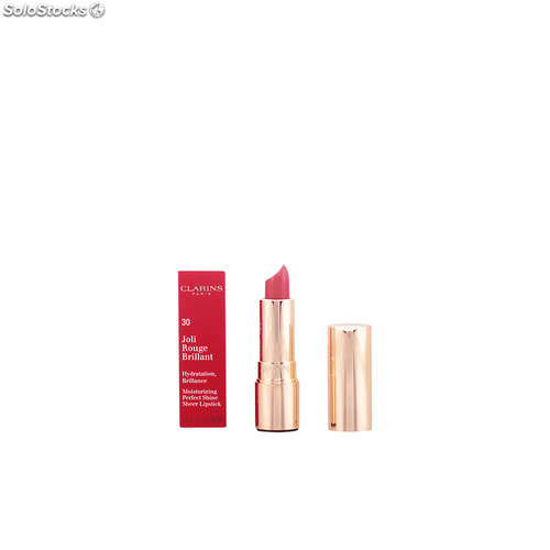 Clarins joli rouge brillant #30-soft berry 3,5 gr