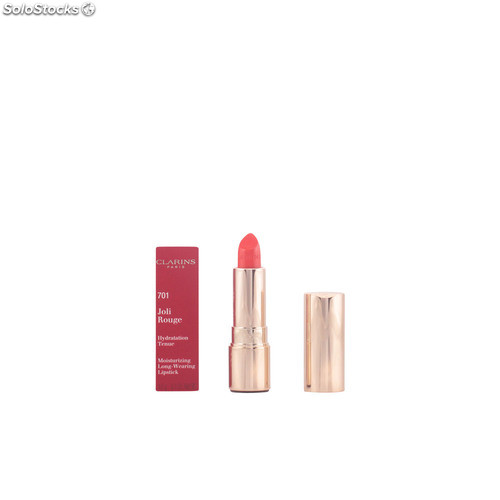 Clarins JOLI ROUGE lipstick #701-orange fizz 3.5 gr