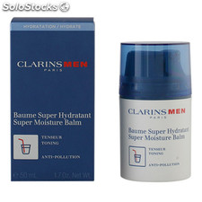 Clarins - MEN baume super hydratant 50 ml