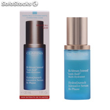 Clarins - multi-hydratante bi-sérum intensif anti-soif 30 ml