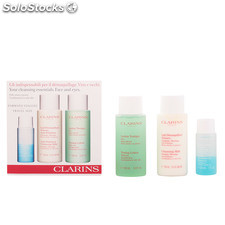 Clarins recruiting pg lote 3 pz