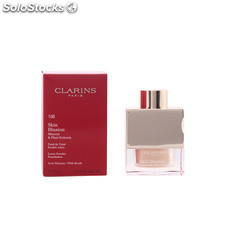 Clarins skin illusion powder #108-sand 13 gr