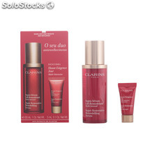 Clarins SUPRA SÉRUM lift-remodelant multi-intensif 30 ml