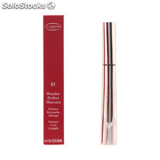 Clarins - wonder perfect mascara 01-black 7 ml