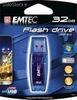 "Cle usb emtec flash drive "" 4 - 8 - 16 - 32"" Gb"