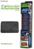 Clean Step Mat Felpudo Alfombrilla Anti Barro