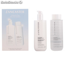 Cleansing block softening lote 2 pz