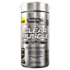 Clear Muscle (168 cap)