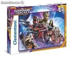 Clementoni - 104 Guardians Of Galaxy