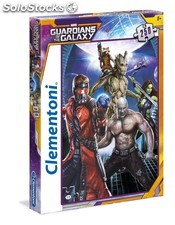 Clementoni - 250 Guardians Of Galaxy