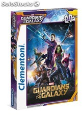 Clementoni - 500 Guardians Of Galaxy