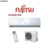 Climatisateur Fujitsu asy35uillc (Modèle exclusif)