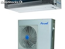 Climatiseur gainable airwell