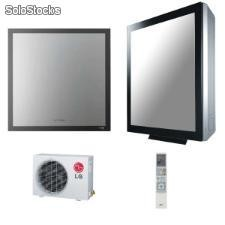 Climatiseur LG Artcool Panel