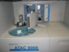Clinical data atac 8000
