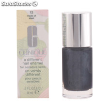 Clinique - a different nail enamel 12-made of steel 9 ml