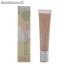 Clinique - ALL ABOUT EYES concealer 01-light neutral 10 ml