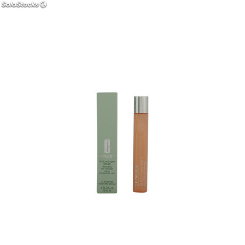 Clinique all about eyes serum 15 ml