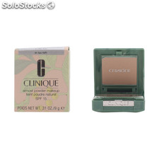 Clinique - almost powder SPF15 01-fair 9 gr