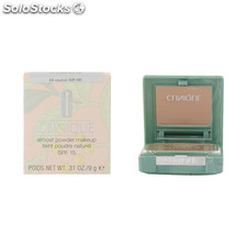 Clinique - almost powder SPF15 04-neutral 9 gr