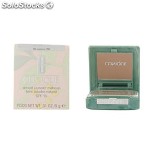 Clinique - almost powder SPF15 05-medium 9 gr