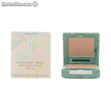 Clinique - almost powder SPF15 06-deep 9 gr