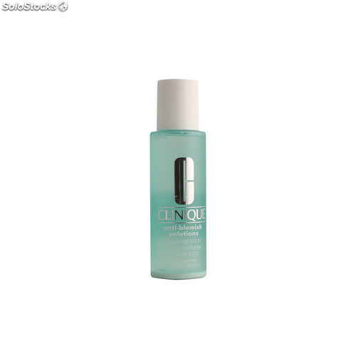 Clinique anti-blemish clarifying lotion 200 ml