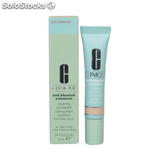 Clinique - anti-blemish clearing concealer 01 10 ml