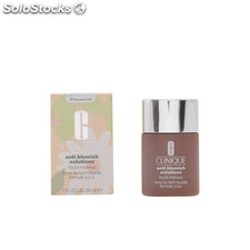 Clinique anti-blemish liquid found #07-golden 30 ml