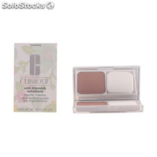 Clinique - anti-blemish solutions powder 18-sand 10 gr