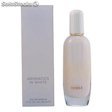 Clinique - aromatics in white edp vaporizador 50 ml