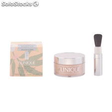 Clinique - BLENDED face powder&brush 03-transparency 35 gr