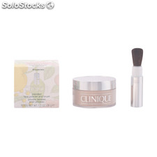 Clinique - BLENDED face powder&brush 20-invisible blend 35 gr