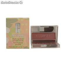 Clinique - blushing blush 07-sunset glow 6 gr