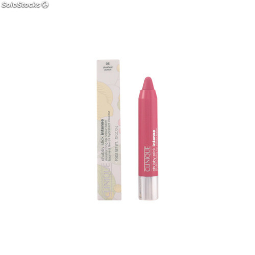 Clinique CHUBBY STICK intense #05-plushiest punch 3 gr