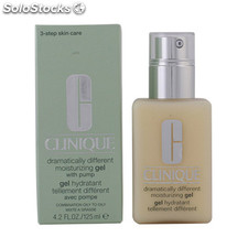 Clinique - dramatically different moisturizing gel 125 ml