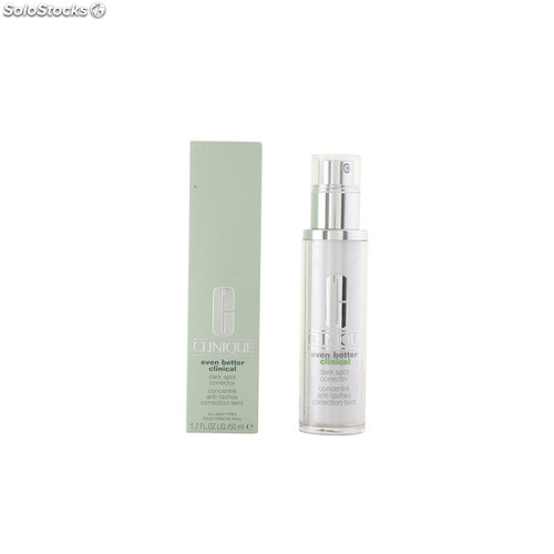 Clinique EVEN BETTER clinical dark spot corrector 50 ml