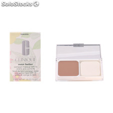 Clinique - even better compact SPF15 18-sand 10 gr