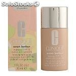 Clinique - even better fluid foundation 07-vanilla 30 ml