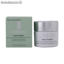 Clinique - EVEN BETTER skin tone correcting moisturizer SPF20 50 ml