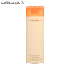 Clinique - HAPPY body smoother 200 ml