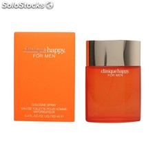 Clinique - happy men edc vapo 100 ml