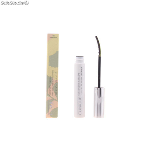 Clinique high lengths mascara #02-black brown 7 ml