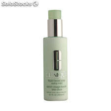 Clinique - liquid facial soap extra mild with pump 200 ml